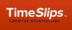 Time Slips Logo